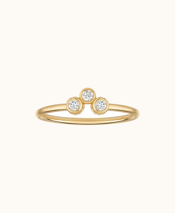 Clique ring