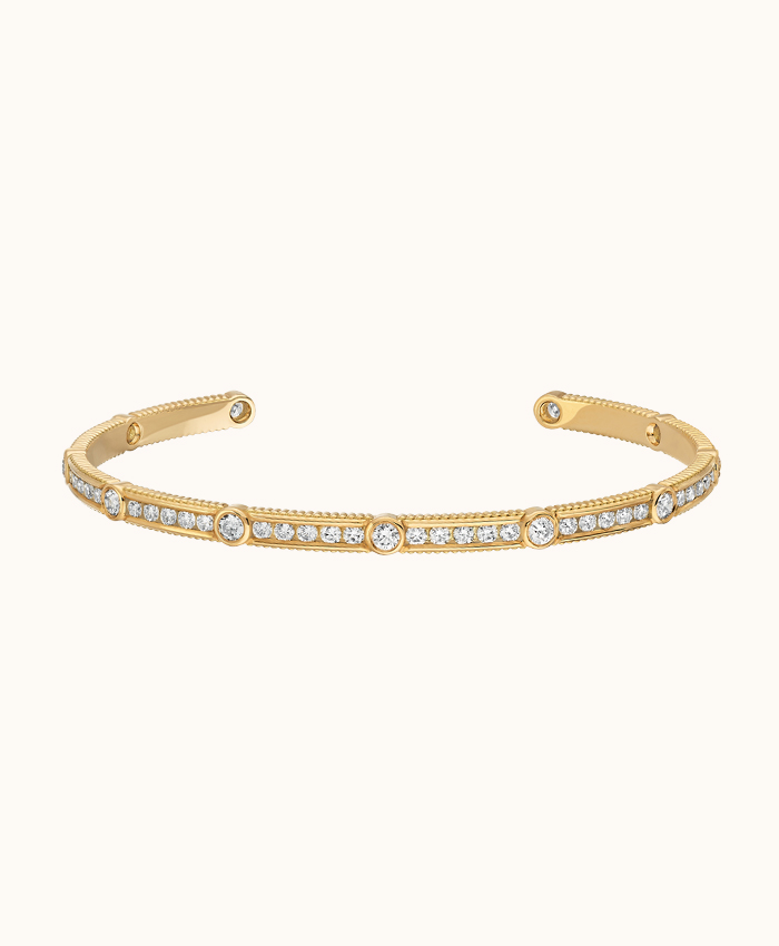Rayon Diamond bangle