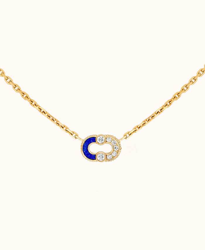 Collier Magnetic Semi